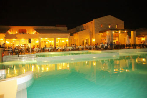 Village heights, club greece, hersonissos, golf resort. chersonissos. In de heuvels van hersonissos, prachtige ligging.